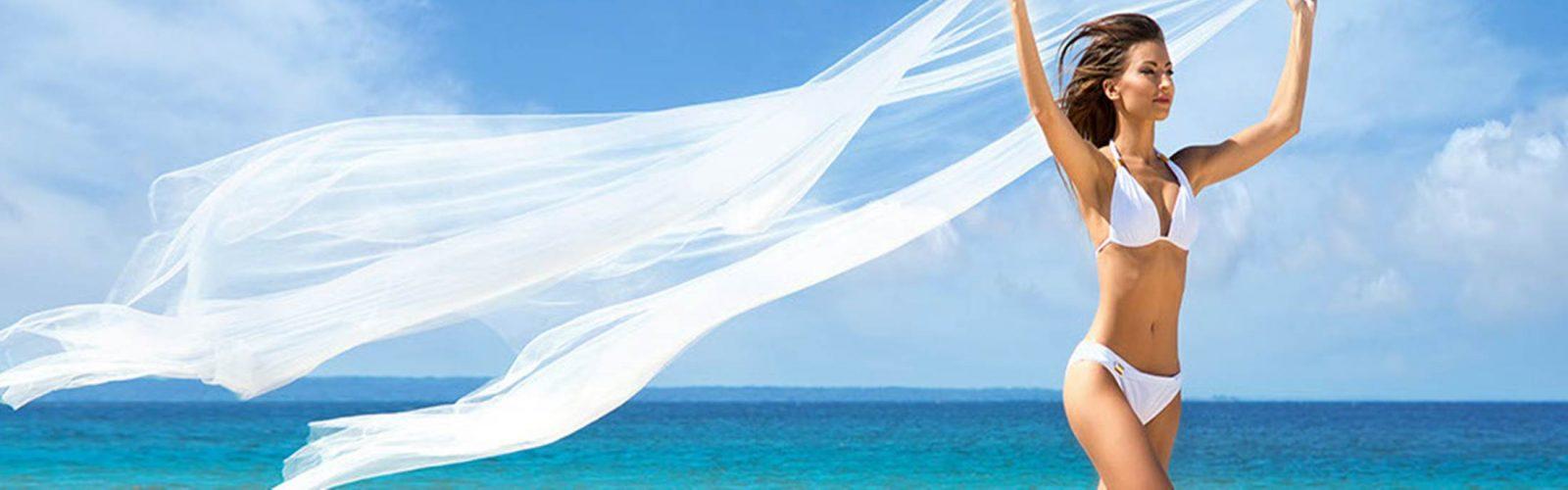 Fitness, Traumfigur, Wunschgewicht & Abnehmen für Ihre Beauty im Palm Beach Studio Body forming & tanning Gwattstrasse 1 CH-8808 Pfäffikon SZ