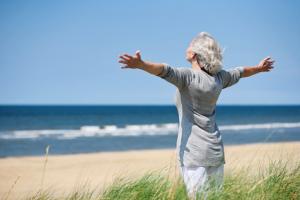 Airnergy Spirovitaltherapie Anti Aging von innen mit aktiviertem Sauerstoff