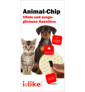 i-like Animal-Chip Flyer DOWNLOAD