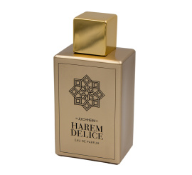 Harem Delice 100 ml EAU DE PARFUM - MADE IN FRANCE - 79% Vol. von Dr. Juchheim im Palm Beach kaufen